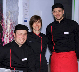 Chef a domicile longwy luxembourg - Chef de cuisine luxembourg ...