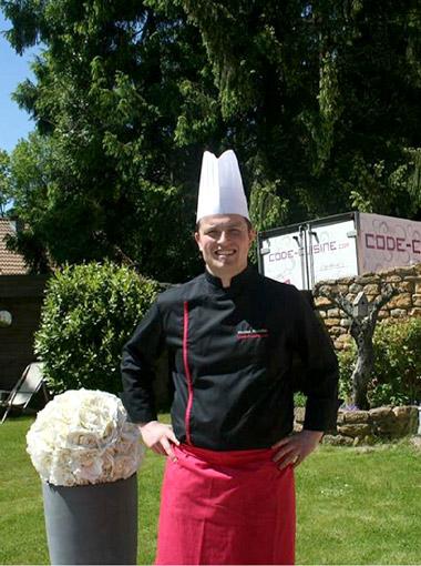 Code cuisine chef domicile metz thionville luxembourg - Chef de cuisine luxembourg ...